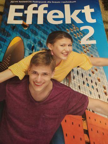 Effekt 2 podręcznik dla liceum i technikum
