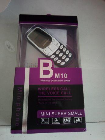 Mini telemóvel dual sim