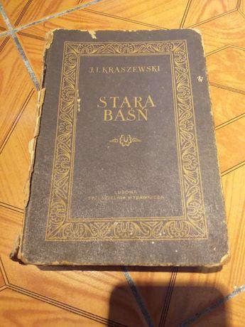 Stara Baśń 68 letnia książka