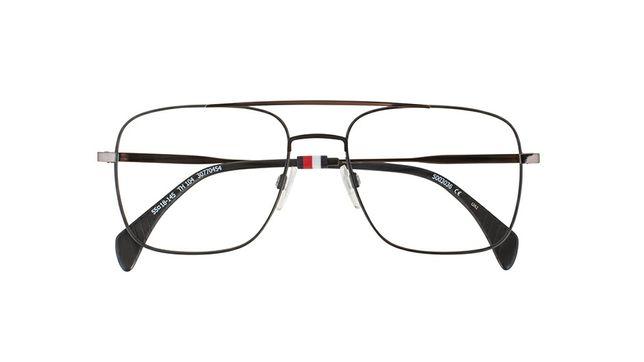 Oprawki okulary korekcyjne TOMMY HILFIGER TH104 super lekkie NOWOŚĆ!