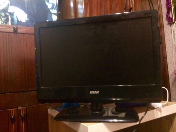 Продам хороший телевизор BBK за 1250грн