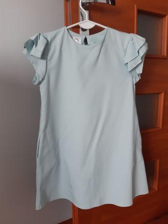 Elegancka sukienka All4kids 152/158