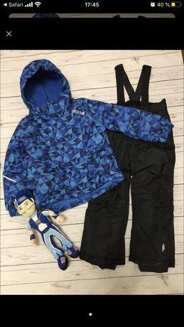Зимний Комбинезон комплект куртка + штаны Lupilu 86/92