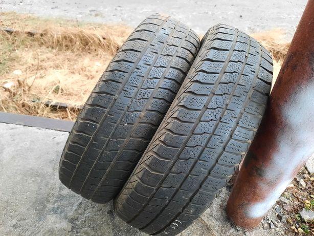 Зимові шини 165/70 R14 зимняя резина Р14
