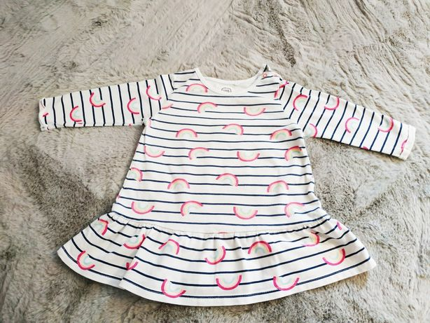 Sukienka, tunika 80 cm