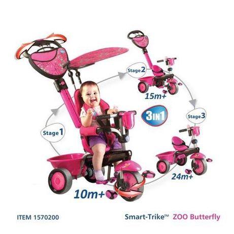 Продам велосипед Smart Trike Zoo 3in1