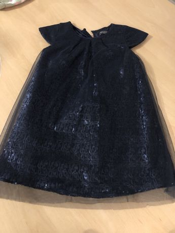 Sukienka reserved rozmiar 104