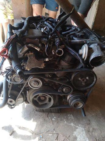 Мотор Спрінтер 646