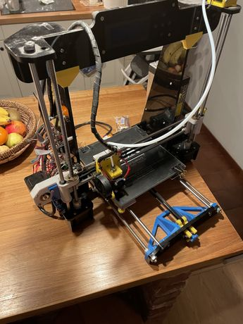 Sprzedam drukarke 3d Anet a8 po modyfikacjach
