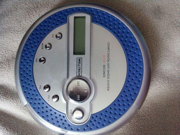 Stary łokmen na cd