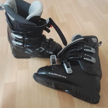 Buty narciarskie Salomon rozmiar 38