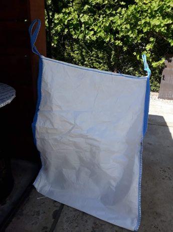 Worki Big Bag Bagi Begi 80x100x150 RADOM wysyłka Używane
