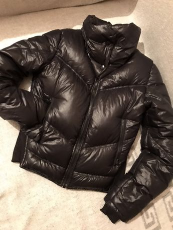 Пуховік куртка