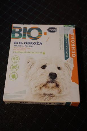 PESS Bio-Obroża dla psów (60cm)