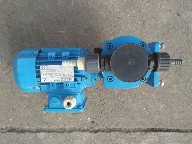 Двигатель дозатор AC-Motoren D 63110 Rodgau