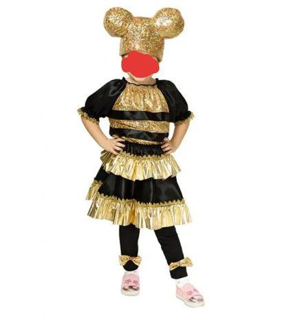 Королева бджілка ЛОЛ (98 розмір)