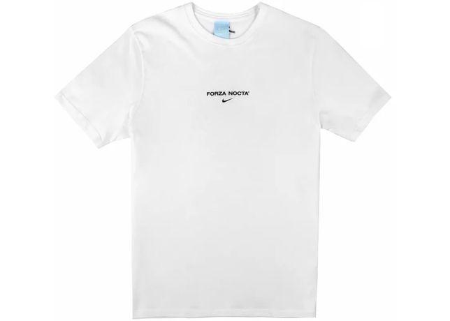 T-Shirt Forza Nocta × Nike S