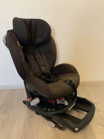 Автокрісло BeSafe IZI Comfort X3 Isofix