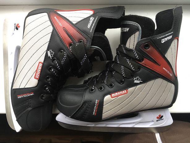 Хоккейные коньки Tempish Vancouver Чехия