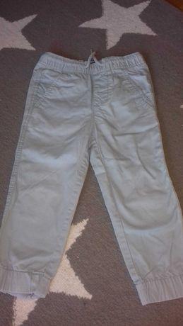 Spodnie Reserved r.104