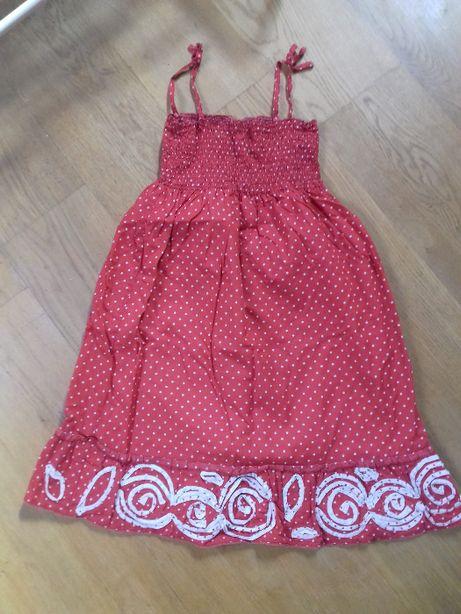 Sukienka Mini Boden 7-8 lat (128 cm)