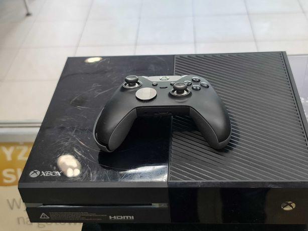 Konsola Xbox ONE 500GB + Xbox Pad Elite/ dla serwisów/ czytaj opis