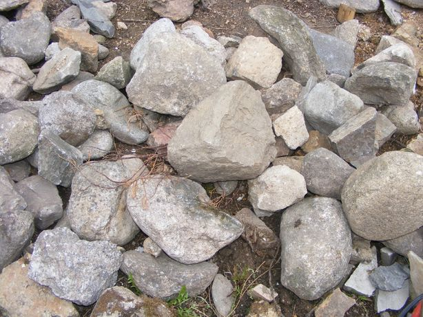 gruz beton krawężniki