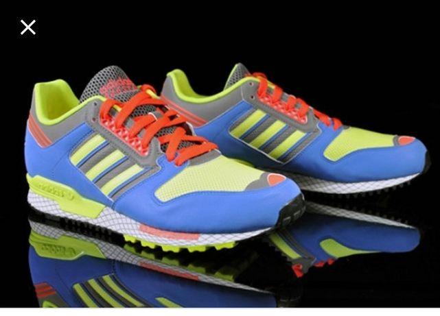 Adidas Questar multicolor rozm. 41 1/3