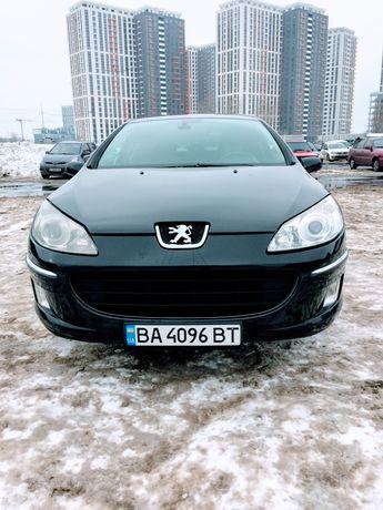СРОЧНАЯ!!!   продажа автомобиля peugeot 407