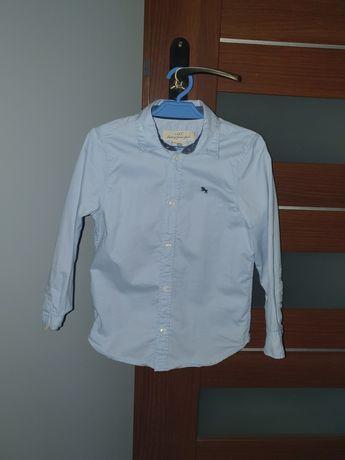 Koszula H&M rozmiar 116