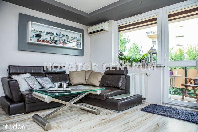 Luksusowy apartament w na Bartodziejach