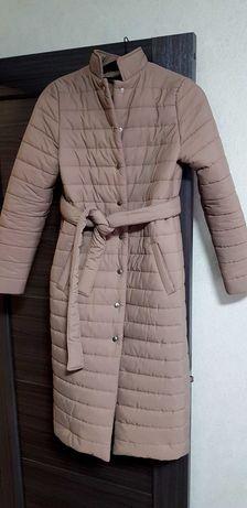 Пальто стеганое The Lace