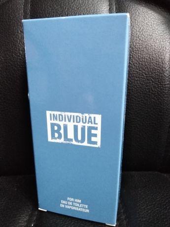 Woda toaletowa męska Avon Individual Blue