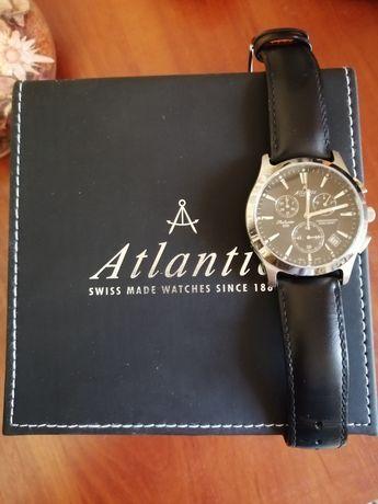 Наручные часы atlantic 62450. 41. 61