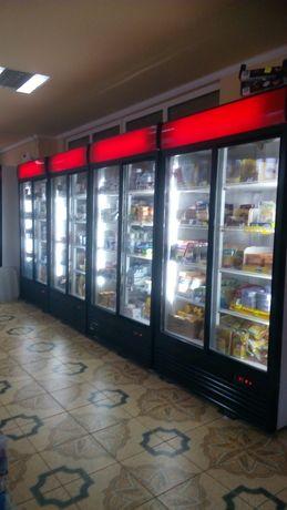 Вітрина холодильна шафа холодильник вітрини холодильні