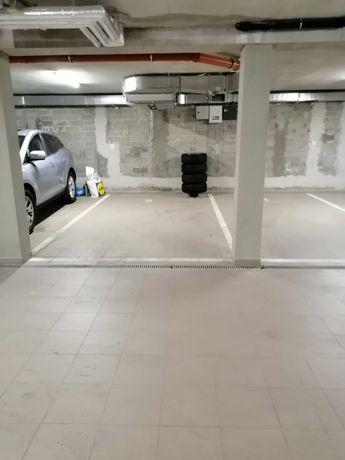 Miejsce parkingowe wynajmę