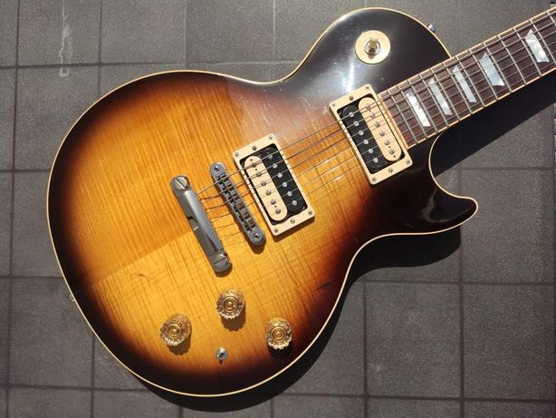 Gibson Les Paul Classic 2015, 100th anniversary