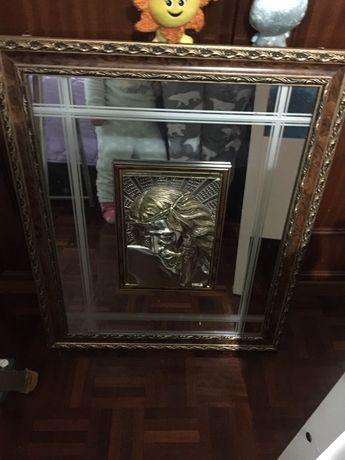Quadro espelho