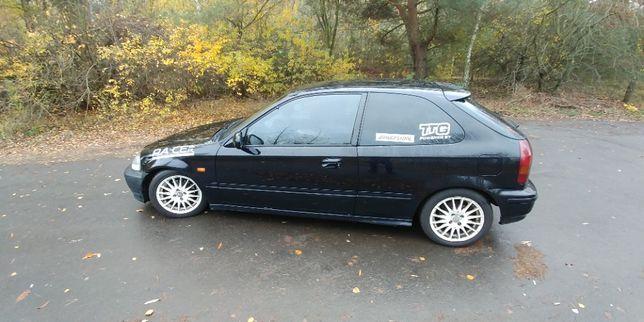Honda Civic 98 EK4