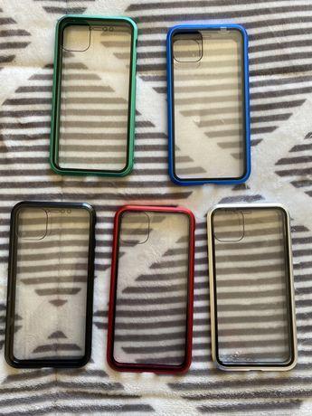 Capas iphone 11 pro max