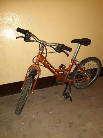 Rower dla chlopca lub dziewczynki