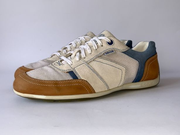 Кросівки кеди туфлі Тimberland мокасіни Розмір 41(7,5) Устілка 26,5 см