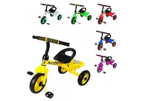 Трёхколёсный велосипед Tilly Trike T-315