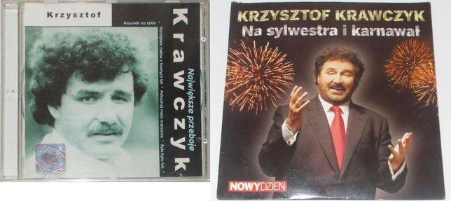 Krzysztof Krawczyk Największe Przeboje 2 CD