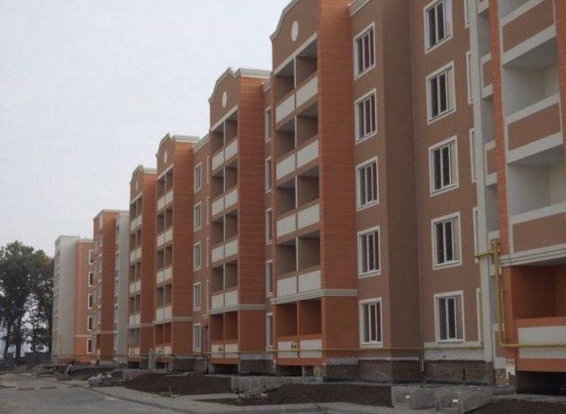 Продам готовую 2к квартиру ЖК Петровский квартал, 75м2-41500$