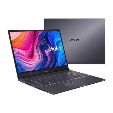 "Asus ProArt StudioBook Pro i7-9750HQuadro RTX3000/32GB/1TB NVMe/17"""