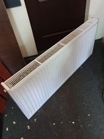 Стальной радиатор 1200*500 *100 как новый