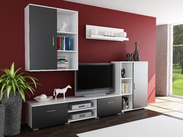 Ultranowoczesne Meble IKAR salon dostawa od producenta jakość