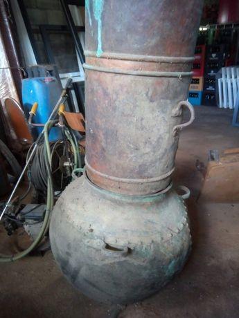 Vendo Alambique em cobre