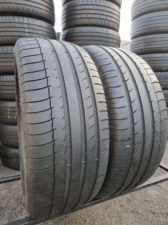 Летняя Резина Летние Шины 255/45/R20 Michelin 5.3 мм Склад Шин
